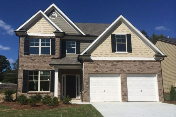 New Homes For Sale Austell Ga